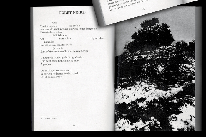 André Breton – Clair de Terre 4