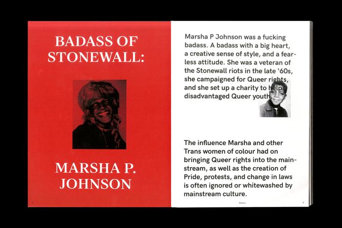 Marsha magazine 3