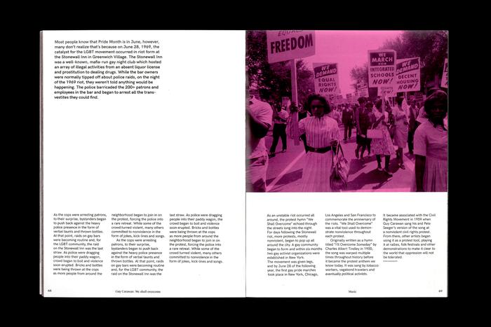 Marsha magazine 6