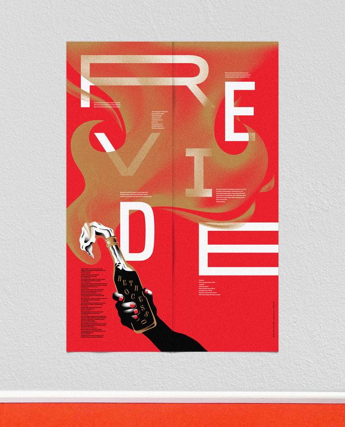 Revide poster 1
