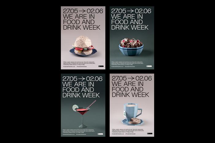 Food and Drink Week 4