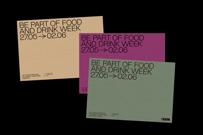 Food and Drink Week 5