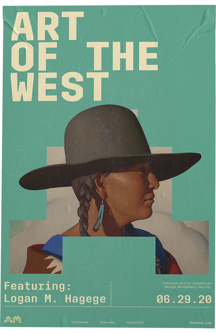 Art of the West (fictional rebrand) 1