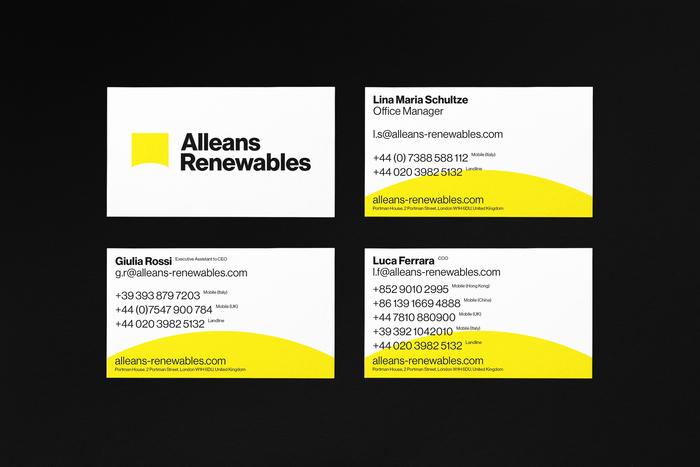 Alleans Renewables 3