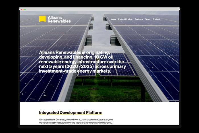 Alleans Renewables 6