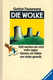 <cite>Die Wolke</cite> by Gudrun Pausewang