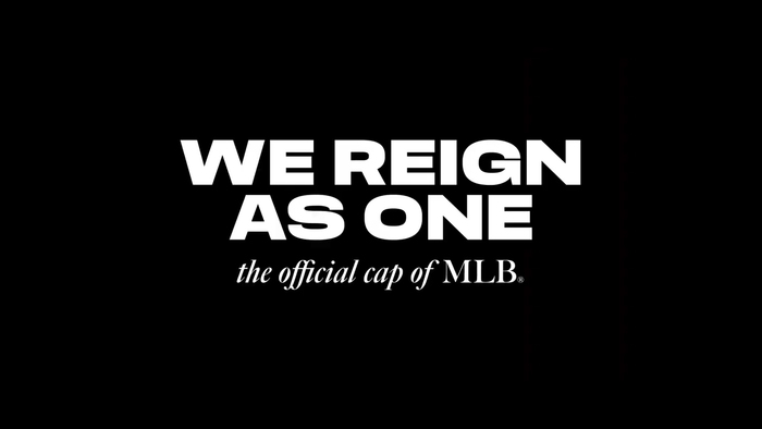 """We Reign As One"" campaign, New Era Cap 9"
