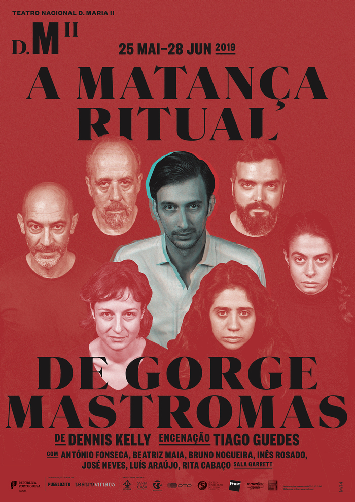 Teatro Nacional Dona Maria II 4
