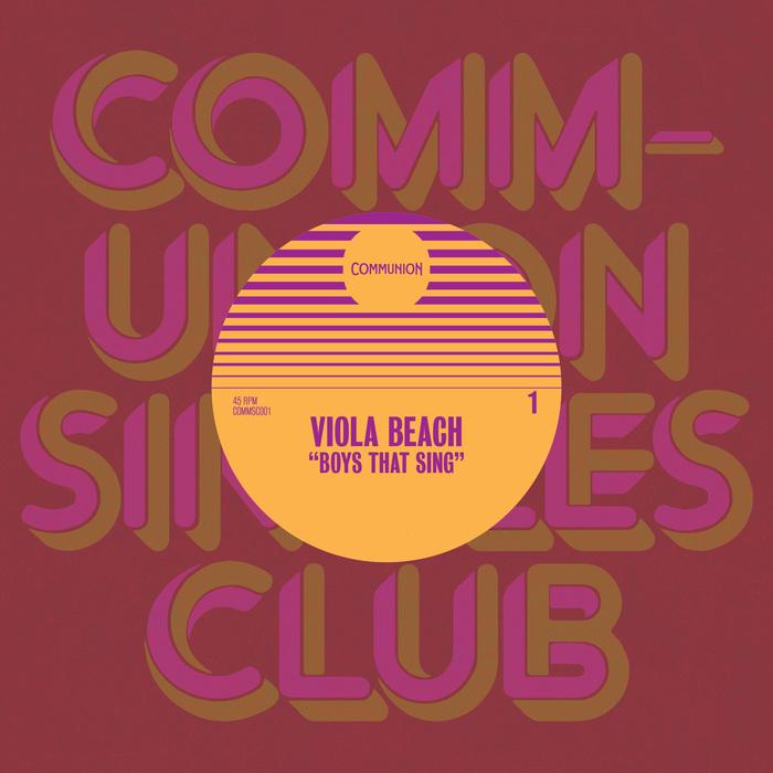 Communion Singles Club 1