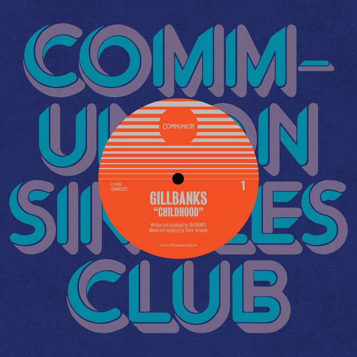 Communion Singles Club 2