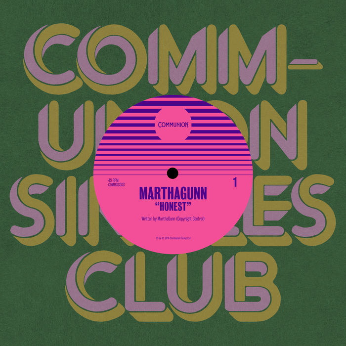 Communion Singles Club 3