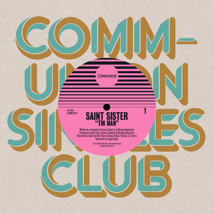 Communion Singles Club 4