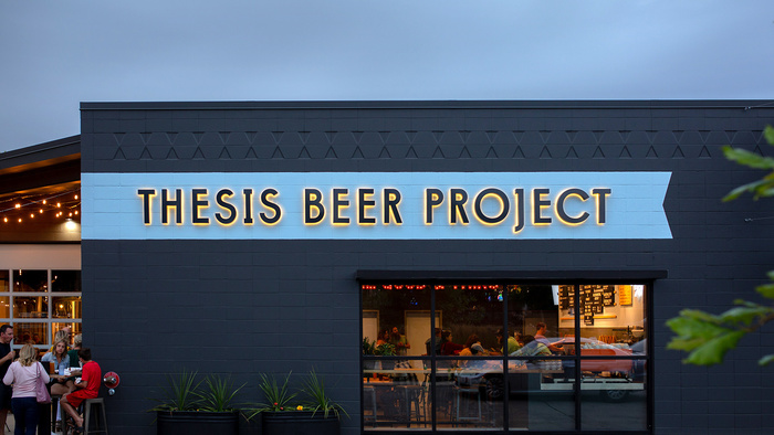 Thesis Beer Project 1