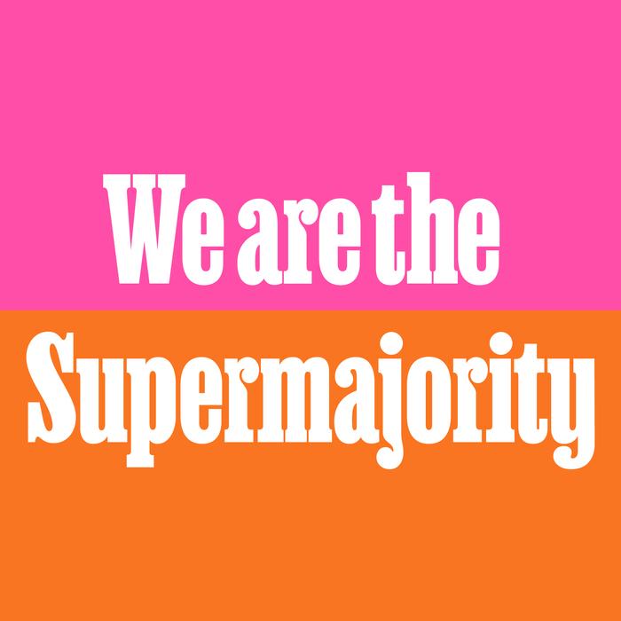 Supermajority identity system 1