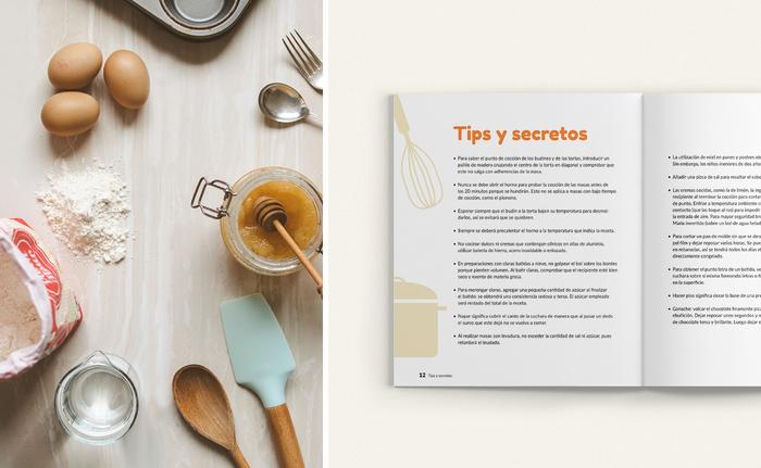 Cocina sin gluten para niños by Dolly Walsh 2