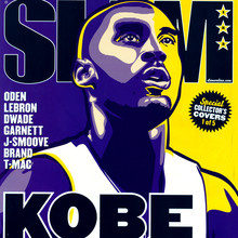 <cite>Slam</cite> magazine covers (1997–2019)