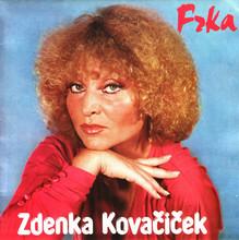<cite>Frka</cite> – Zdenka Kovačiček