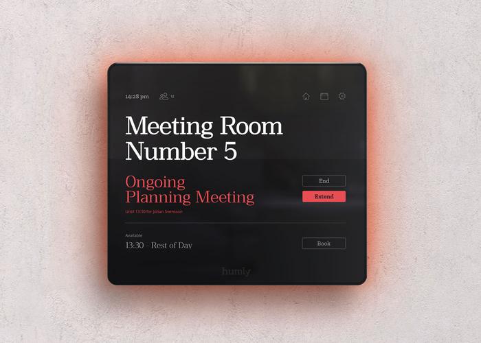 Humly Room Display 3