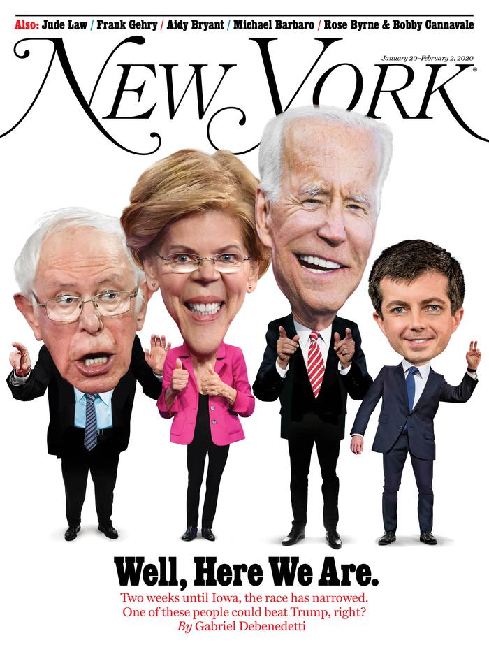 New York magazine (2019–) 2