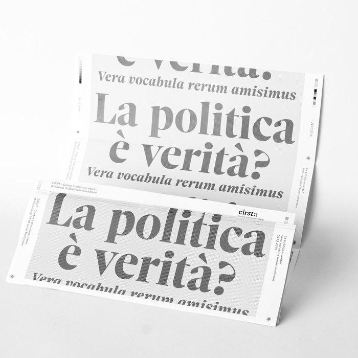 La politica è verità? 2
