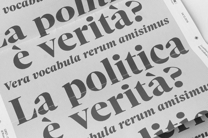 La politica è verità? 4