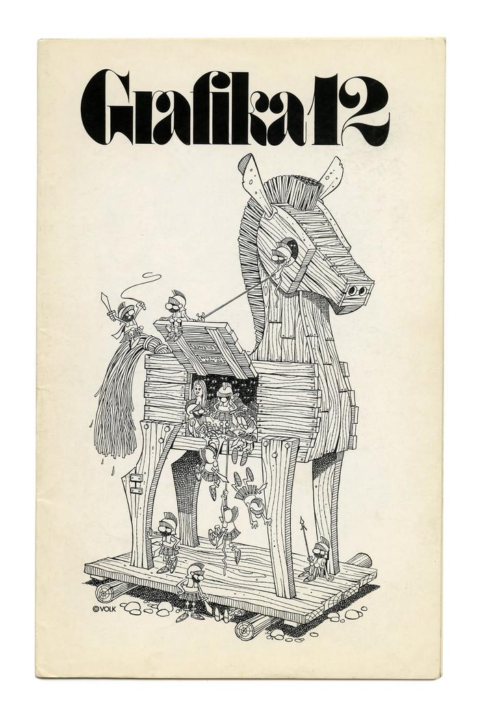 Grafika 12 (1971).