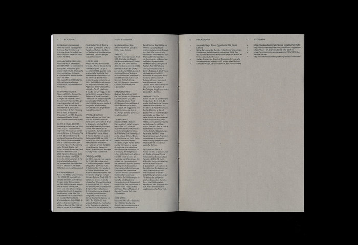 Visione Oggettiva. L'oggetto della raffigurazione tra la Neue Sachlichkeit e la Scuola di Düsseldorf 15