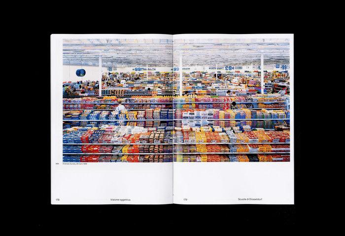 Visione Oggettiva. L'oggetto della raffigurazione tra la Neue Sachlichkeit e la Scuola di Düsseldorf 13