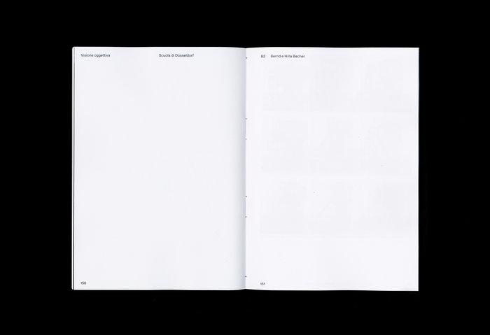 Visione Oggettiva. L'oggetto della raffigurazione tra la Neue Sachlichkeit e la Scuola di Düsseldorf 11
