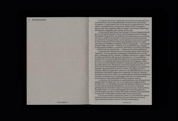 Visione Oggettiva. L'oggetto della raffigurazione tra la Neue Sachlichkeit e la Scuola di Düsseldorf 4