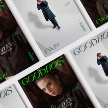 Goodbois FW19 Lookbook