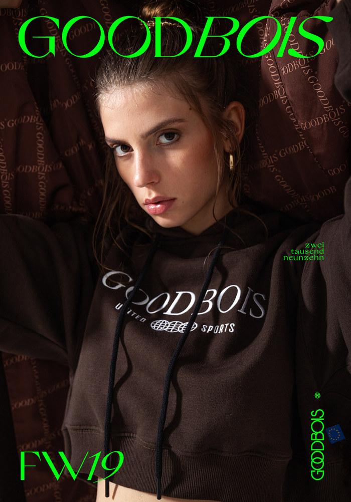 Goodbois FW19 Lookbook 4