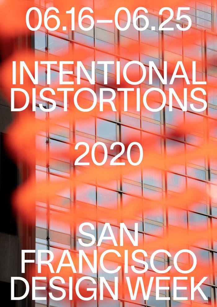 San Francisco Design Week 2020 2