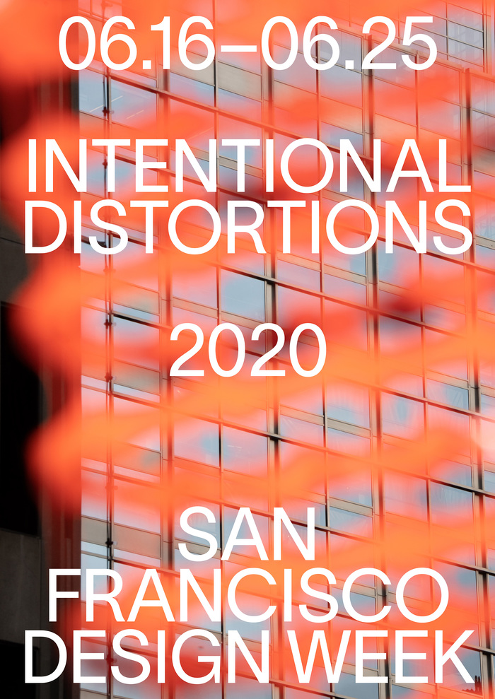 San Francisco Design Week 2020 2