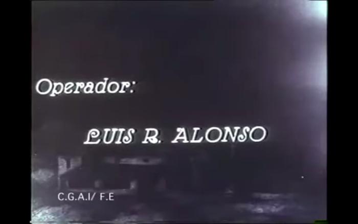 Un viaje por Galicia (1929) titles 2