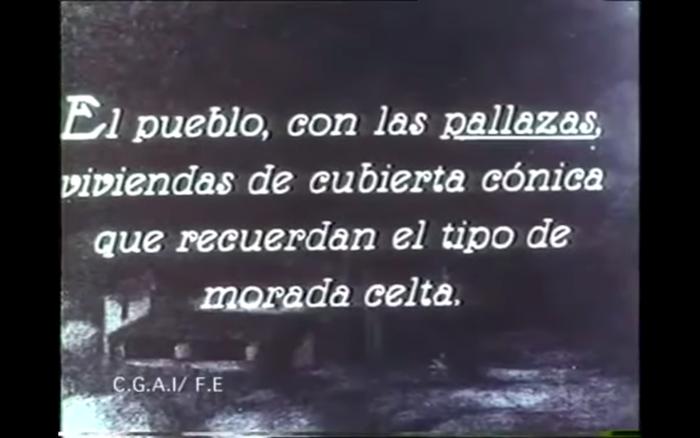 Un viaje por Galicia (1929) titles 5