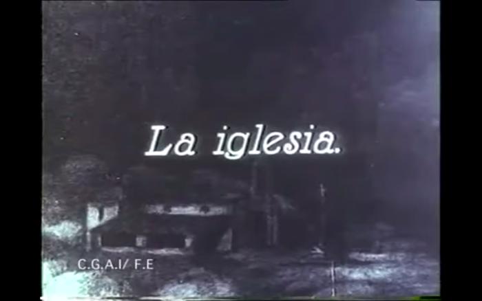 Un viaje por Galicia (1929) titles 7