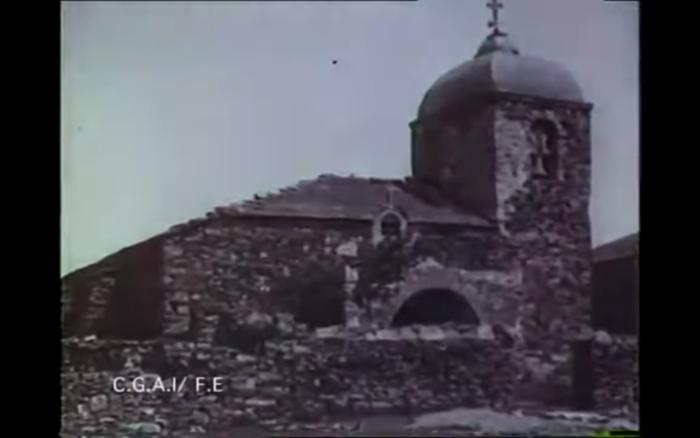 Un viaje por Galicia (1929) titles 8
