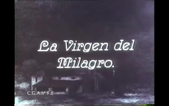 Un viaje por Galicia (1929) titles 9