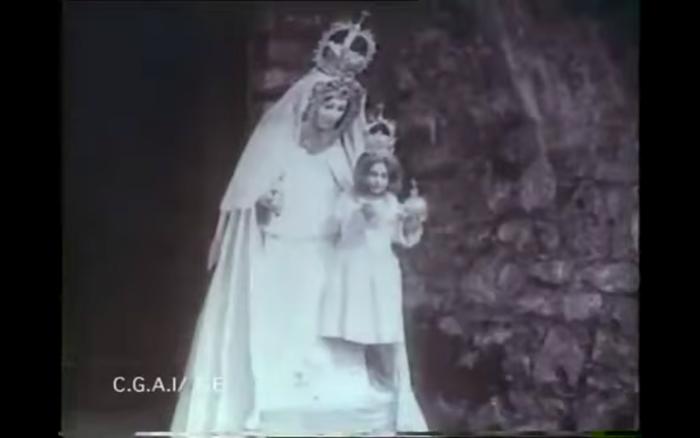 Un viaje por Galicia (1929) titles 10