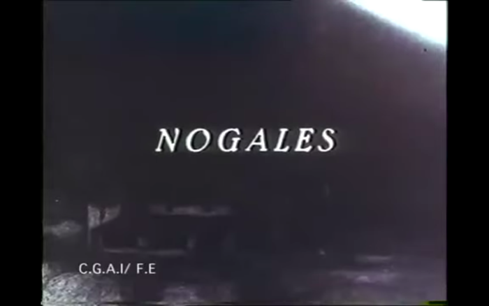 Un viaje por Galicia (1929) titles 13