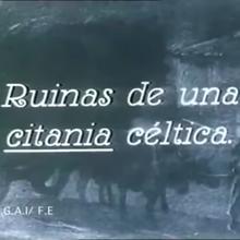 <cite>Un viaje por Galicia</cite> (1929) titles