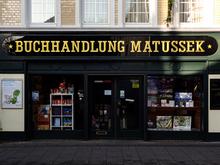 Buchhandlung Matussek, Nettetal