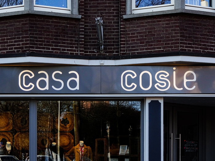 Casa Cosie, Nettetal 1