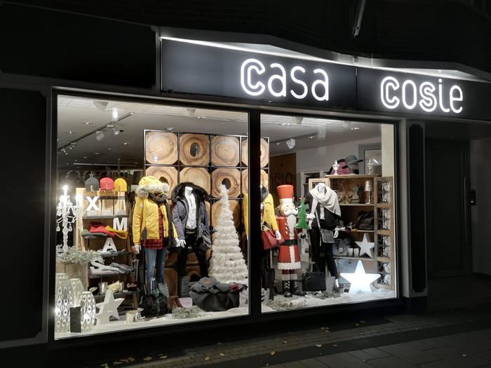 Casa Cosie, Nettetal 2
