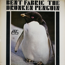 Bent Fabric – <cite>The Drunken Penguin</cite>