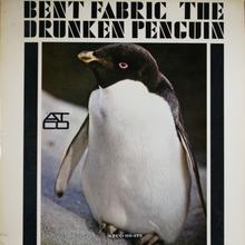 Bent Fabric – <cite>The Drunken Penguin</cite>