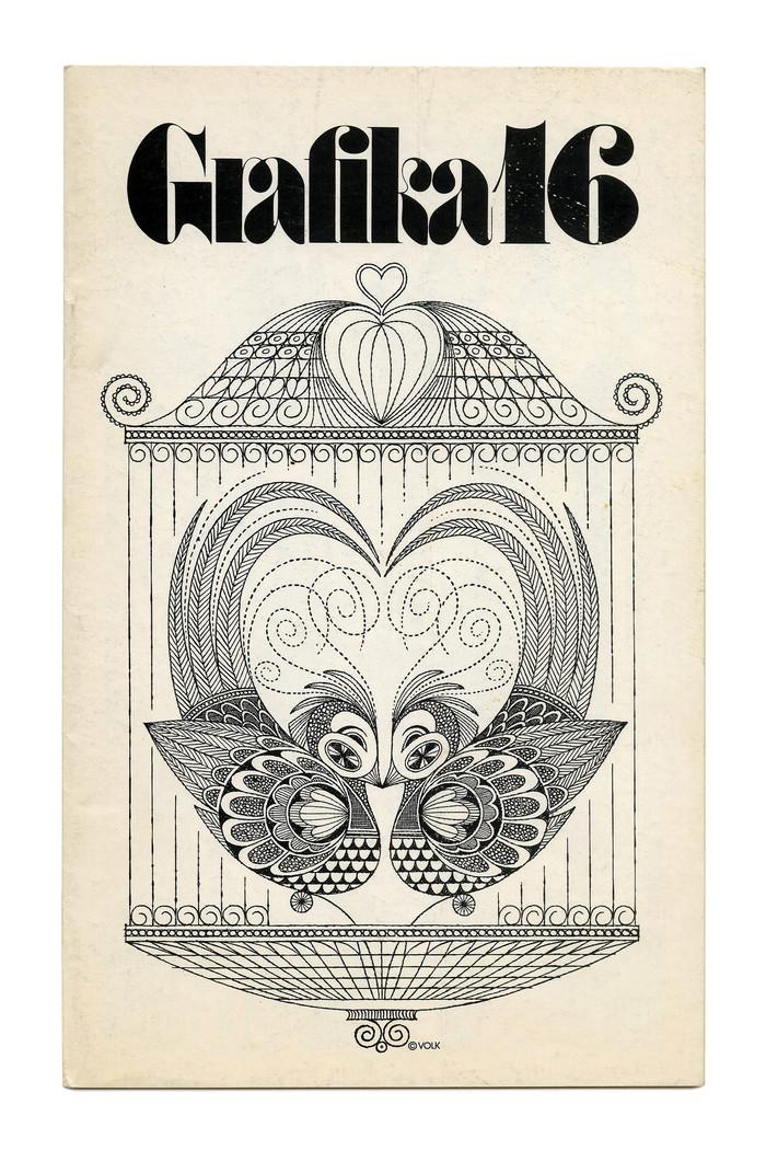 Grafika 16 (1972).