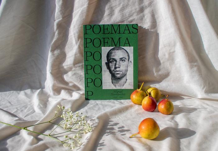 Poemas, Miguel Hernández 1