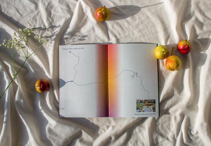 Poemas, Miguel Hernández 6